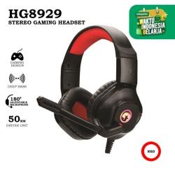 Marvo Headset Gaming HG8929 - Stereo Gaming Headset