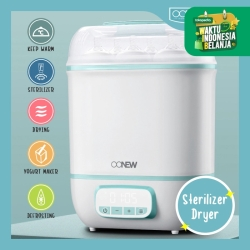 OONEW Digital Steam Sterilizer and Dryer (TB-1713E)