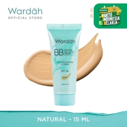 Wardah - Everyday BB Cream Natural 15 ml