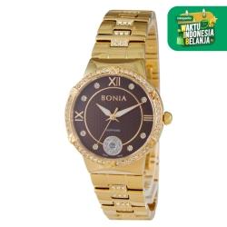 Jam Tangan Bonia Premium Jam Tangan Wanita BP10346-2253S