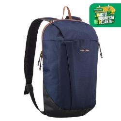Quechua Backpack NH100 10L Blue Decathlon - 2487053