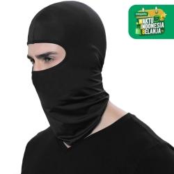 Masker Multifungsi Full Face / Masker Motor Balaclava - 16 Warna