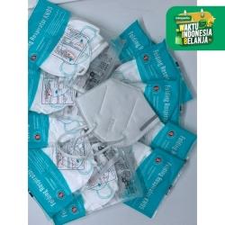 Masker KN95 5ply Anti Virus/Bakteri 1 PCS