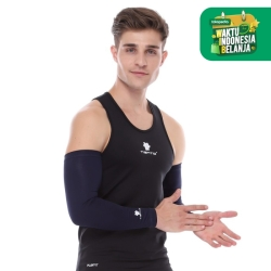Tiento Hand Sleeve Arm Sleeve Manset Tangan Baselayer Lengan Original