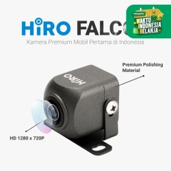 HIRO FALCON Rear Camera. HD. Universal.