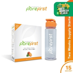 FibreFirst Two Weeks Supply Starter Pack