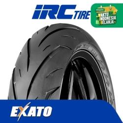 Ban Depan & Belakang Motor IRC 90/80-14 EXATO NR88 Tubeless Yamaha Mio
