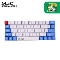 SLEC PBT keycaps 61% Pro - BLUE