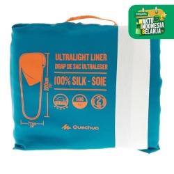 Forclaz Silk Liner Ultralight Dalaman Sleeping Bag Decathlon 8382710
