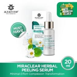 Miraclear Herbal Peeling Serum 20ml