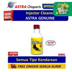 Injector Cleaner 60 ml ASPIRA untuk SEMUA MOTOR 11-IJC-60