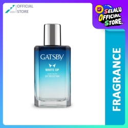 GATSBY White Up Eau De Toilette Sky Reflection
