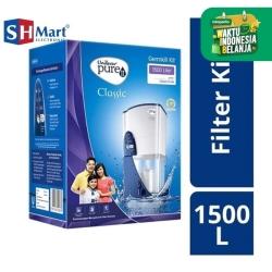 Refill Pure it Classic 1500 Liter Germ Kill Kit Pure ItGKK