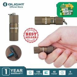 OLIGHT i1R 2 EOS Desert Tan Flashlight Senter LED Kit