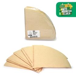 SUJI Paper Filter 02, Natural (100 pcs/pack)