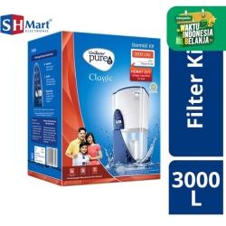 Unilever Pure It Germkill Filter 3000 L ORIGINAL 100%