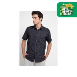 EMBA CLASSIC-Nixon 02 Men's Shirt inBlack
