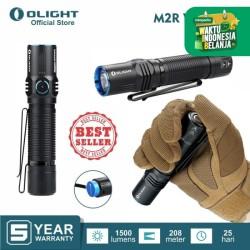 OLIGHT M2R Warrior CW Flashlight Senter LED