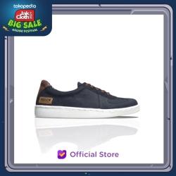 PRODIGO * Sepatu Sneaker Pria Tabot Black