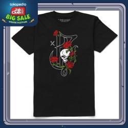 SALE! Skullflo Tshirt
