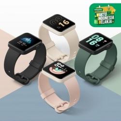 Xiaomi Mi Watch Lite Smartwatch Jam Tangan Xiaomi Watch Lite ORIGINAL