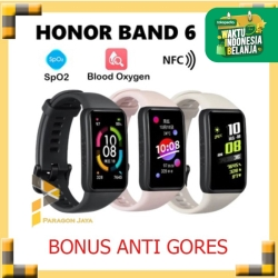 Huawei Honor Band 6 Smartwatch Smart Band Heart Rate Alt 5 Watch Fit