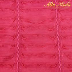 Plete Stretch Wrinkle Pink (Alta Moda)