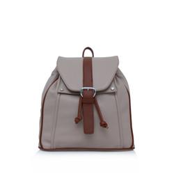 Elizabeth Bag Loraina Backpack Cream