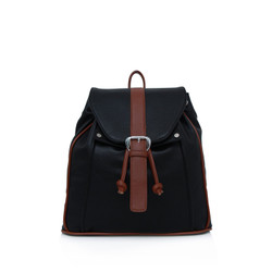 Elizabeth Bag Loraina Backpack Black