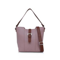 Elizabeth Bag Leocadie Tote Bag Pink