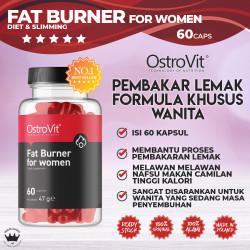 rekomendasi burner fat untuk wanita
