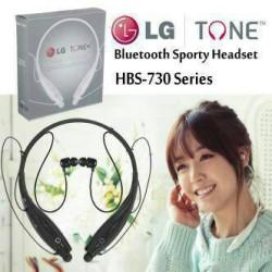 Headphone/Headset/earphone LG Tone Bluetooth