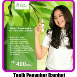 Green Angelica Hair Growth Accelerator