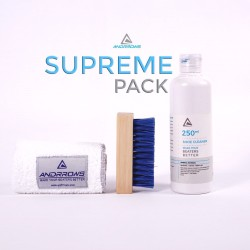 Most Trusted Shoe Cleaner - Andrrows Supreme Pack