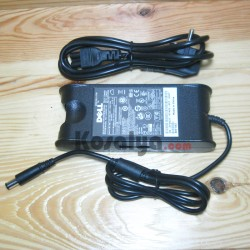 Adaptor Charger Laptop DELL 1440, Dell inspiron,  vostro, latitude