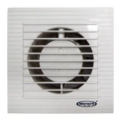 Exhaust Fan Imatsu APC10K With LED 4 Inch Rumah Toilet Dapur Eksos