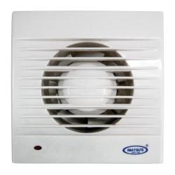 Exhaust Fan Imatsu APC10C2 With LED 4 Inch Rumah Toilet Dapur Eksos