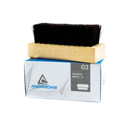Most Trusted Shoe Cleaner - Andrrows Premium Brush