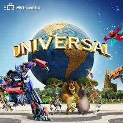 Tiket Masuk Universal Studio Singapore (USS), Dewasa