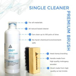 Most Trusted Shoe Cleaner - Surplus Pack Andrrows