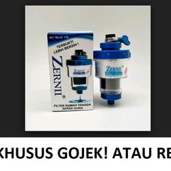 ZERNI GROSIR ZERNI FILTER AIR termurah GROSIR water filter kran air