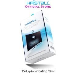 KRISTALL Nano Liquid Screen Protector TVs/Laptop/Monitor 15ml