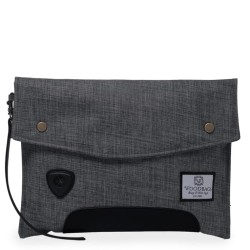 Carbon Clutch | 2 Pilihan Warna | Personal Organizer For Daily Acts!!!