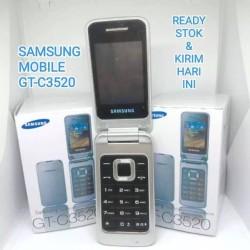 Jual Samsung Lipat Gt C3520 Murah Harga Terbaru 2021