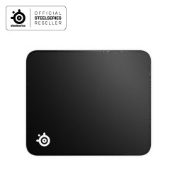 Steelseries Qck EDGE Cloth Gaming Mouse Pad - Medium