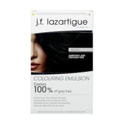 J.F Lazartigue Coloring Emulsion Black 60ml