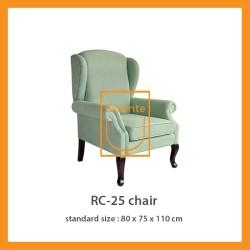 Ridente | Wingchair RC 25