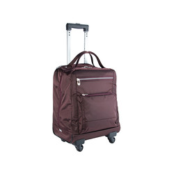 ace. Japan Bastique TR/Tas Softcase Trolley 25L Jepang Bordeaux 61107