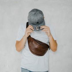 BRONX Bum Bag / waist bag / sling bag from The Daily Smith