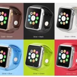 Smartwatch A1 GSM - Smart Watch - u10